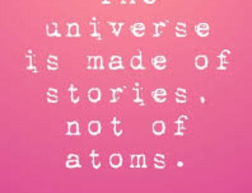 All Stories Matter!