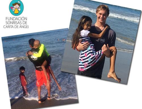 Sonrisas de Carita de Ángel Foundation
